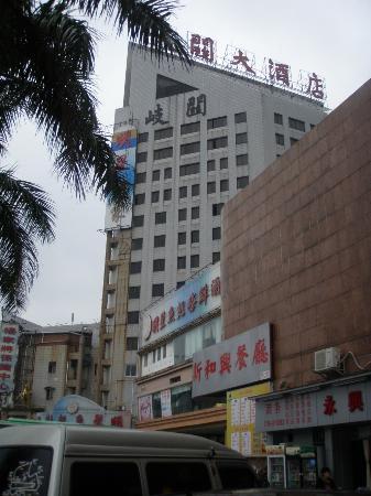 Kee Kwan Hotel