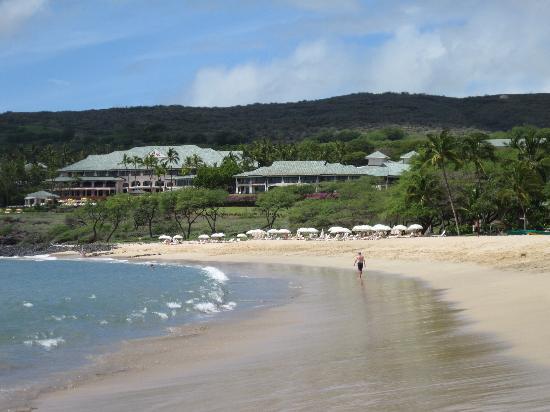 Trilogy Excursions Lanai Beach Four Season S Resort In Bg