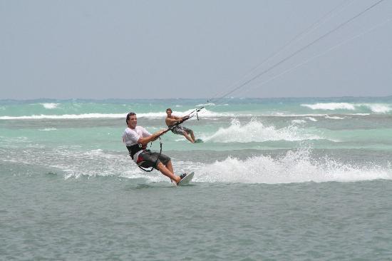 Kite St. Croix