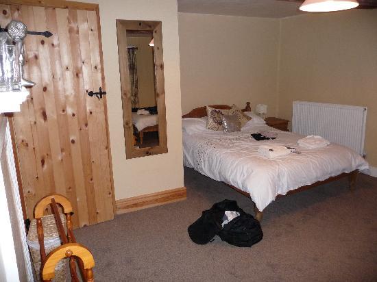 Penrhos Arms: Bedroom 3
