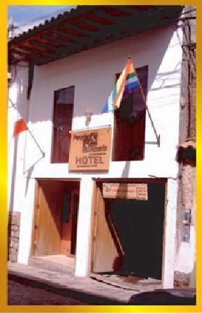 写真Peruvian Accents Hotel枚