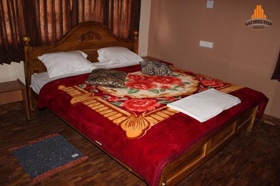 Sai Hill Top Resort : Sai Hilltop Resort Ooty