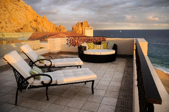 Grand Solmar Land's End Resort & Spa : Penthouse View
