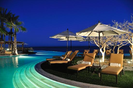 Grand Solmar Land's End Resort & Spa : Pools