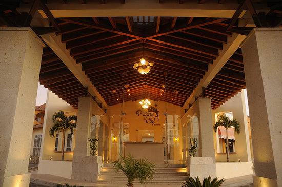 Hotel Quinta Del Sol: Quinta del Sol Motor Lobby