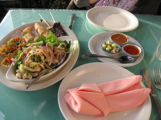 Royal Thai Cuisine Laguna Beach Reviews