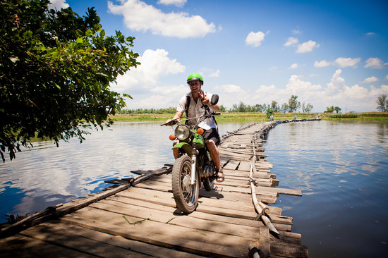 Hoi An Motorbike Adventures - Day Tours