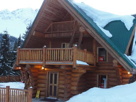 Island Lake Lodge: Cedar Lodge