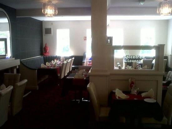 Spicetree Lounge: spicetree