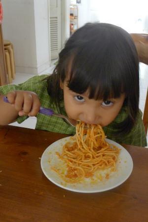 Carpaccio: W la pasta