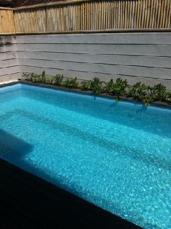 ليتوس كوبو هوم ستاي: the rectangle pool