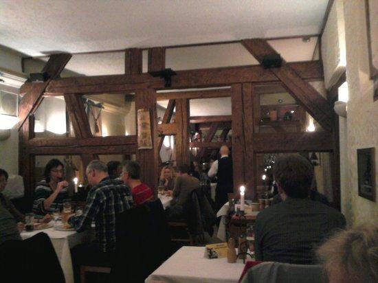 Erlangen, Germany: La Salle
