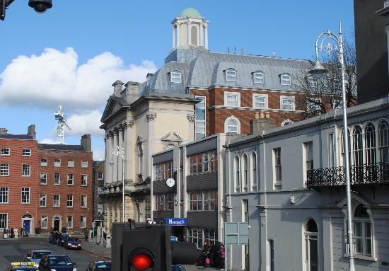 O'Callaghan Davenport - Picture of O'Callaghan Davenport Hotel, Dublin - TripAdvisor