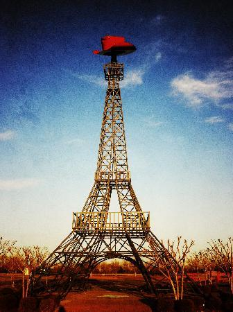 The Paris Texas Eiffel Tower 2018 All You Need To Know