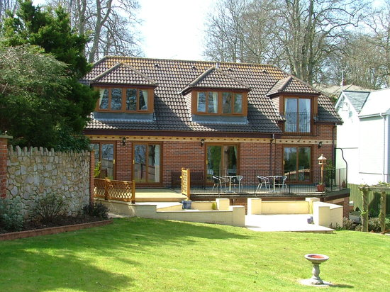 The Beeches B&B: The Beeches