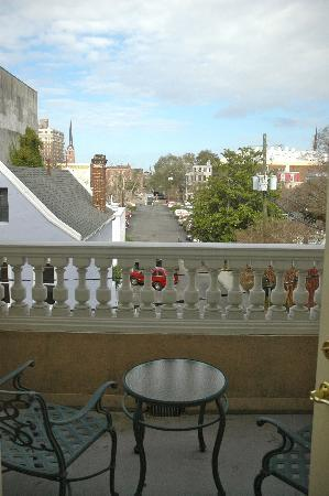 Renaissance Charleston Historic District Hotel: hotel