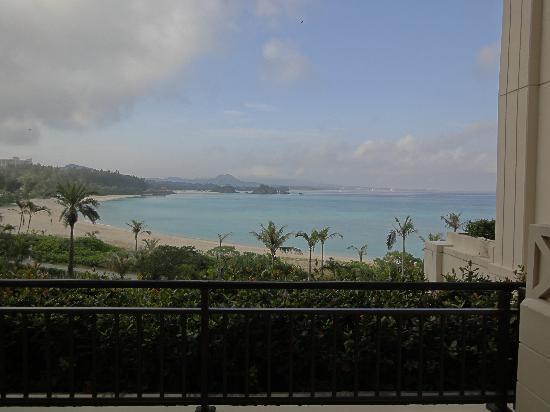 The Busena Terrace: 部屋からの眺め②