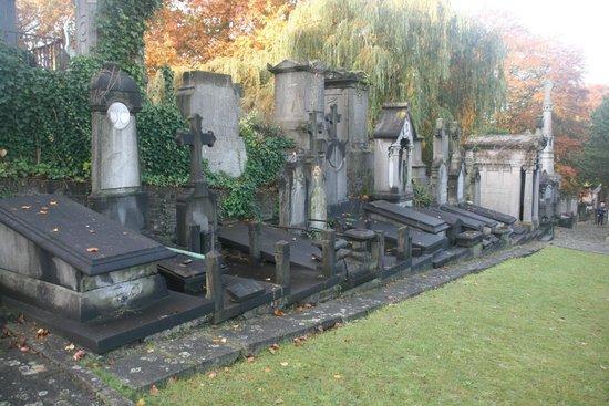 Campo Santo Cemetery