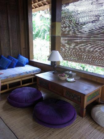 Kebun Indah: Casual relaxing