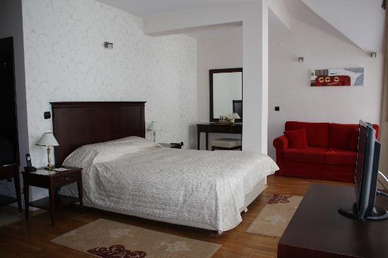 Premier Luxury Mountain Resort, Bansko: room