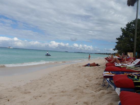 Seven Mile Beach, Negril