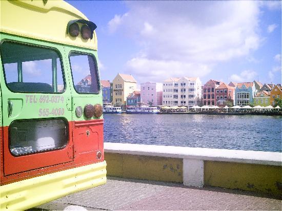 Marazul Dive Resort: Buntes in Willemstad
