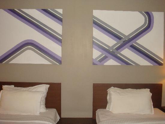 orbit hotel bagdogra luxury rooms