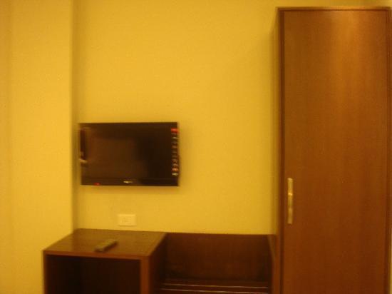 orbit hotel bagdogra lcd tvs