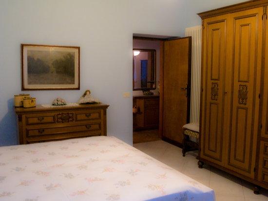 La Grande Agave Bed & Breakfast: camere