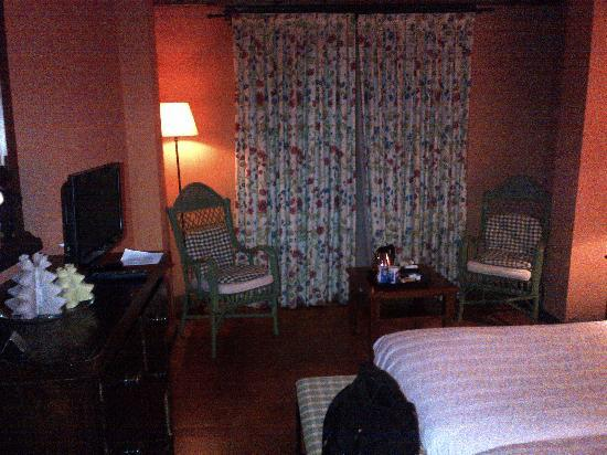 Hotel Mauberme: Habitacion 2