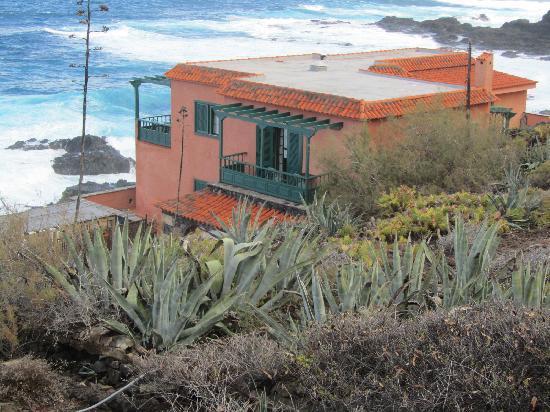 Hotel Rural Costa Salada: Finca