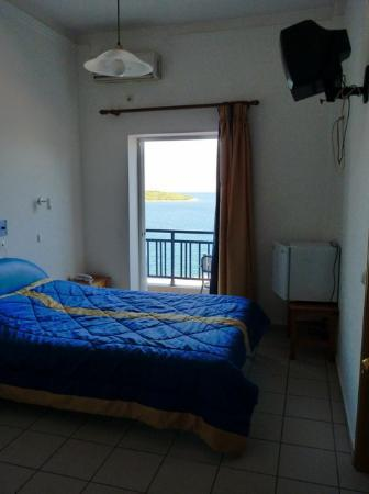 Kiani Akti: Room view 1