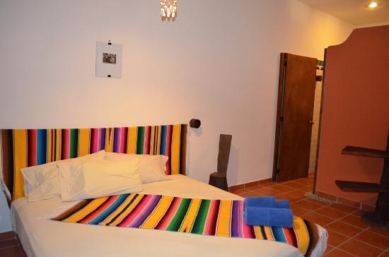 Lo Nuestro Petite Hotel: Standard Room