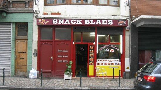 Snack Blaes