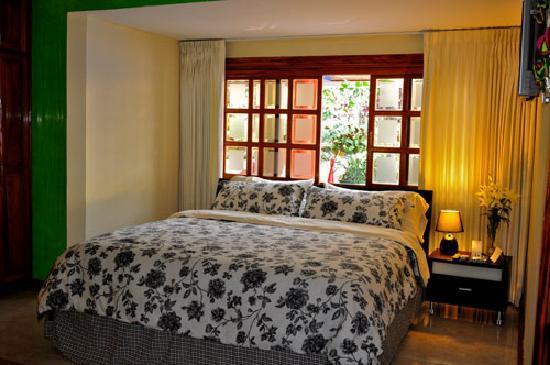 Casa Ramirez: Deluxe Room #1