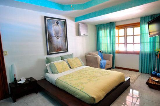Casa Ramirez: Deluxe Room #2