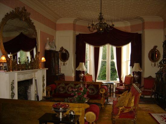 Maranatha Country House: Maranatha Drawing Room