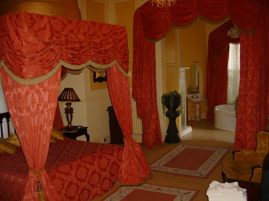 Maranatha Country House: Regal Suite
