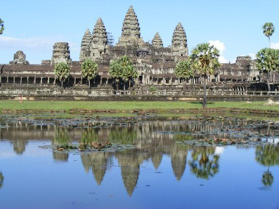 Tara Angkor Hotel : Awesome