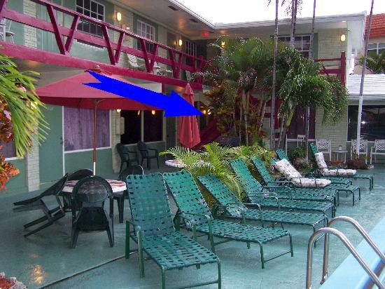 Photo of Cascades Motel Fort Lauderdale
