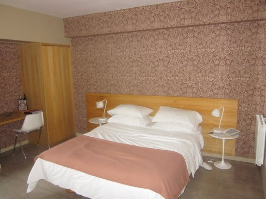 Home Hotel Buenos Aires: Superior Room