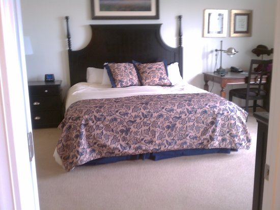 Santee, Carolina del Sur: Big Bedroom!