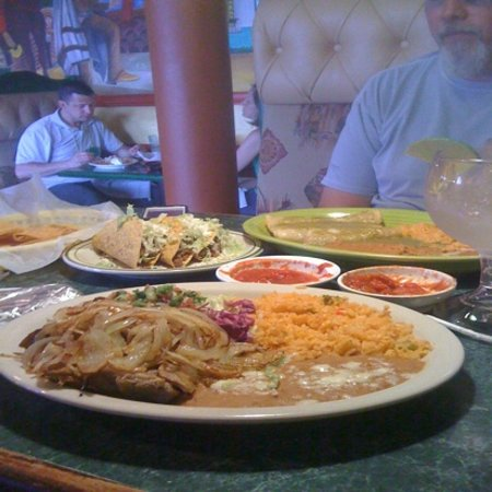 Vallarta Mexican Restaurant Augusta 3144 Wrightsboro Rd