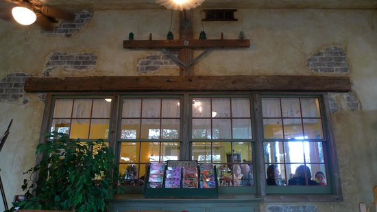 Martha's Bloomers Garden Store and Tea Room