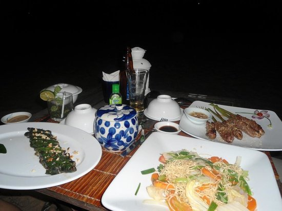 Mai House Restaurant : Delicious