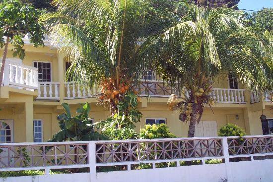 The Islander's Inn: Hotel