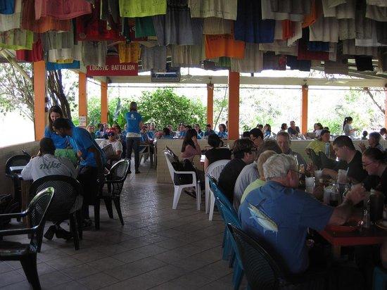 Cheers Restaurant Amp Cabanas Belmopan Restaurant Reviews