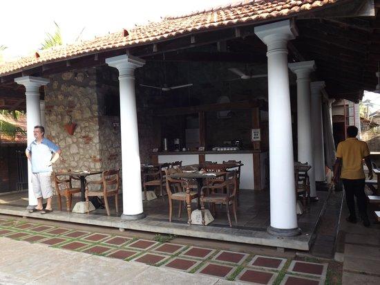Villa Araliya: Villa