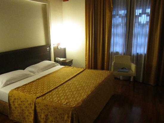 Country Hotel Castelbarco: stanza 220