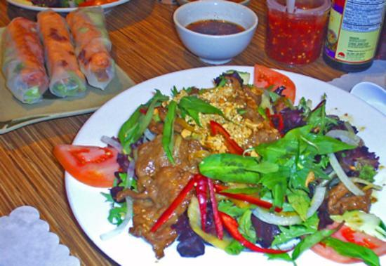 Best Vietnamese Restaurant North Orange County Ca